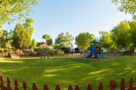 Gallery Vineyard Rv Park