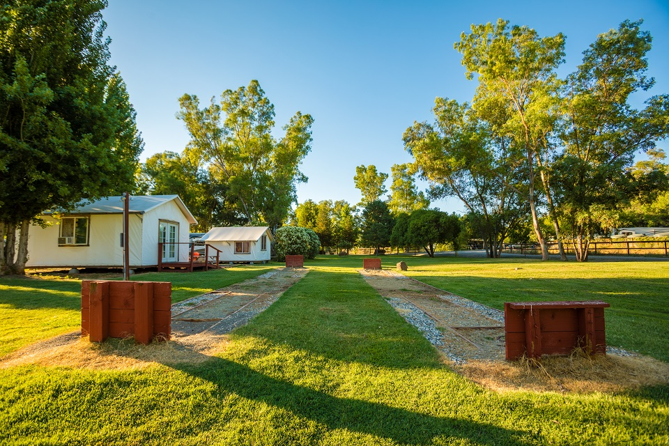 Amenities Vineyard Rv Park